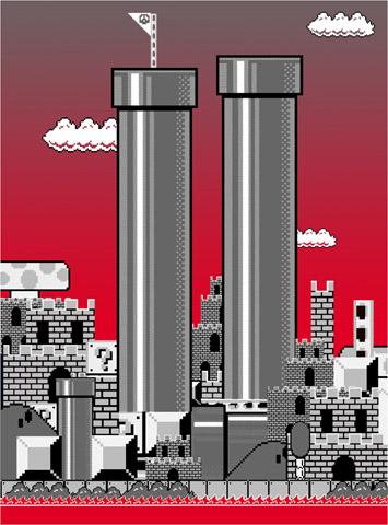SMB-WTC World 1-4